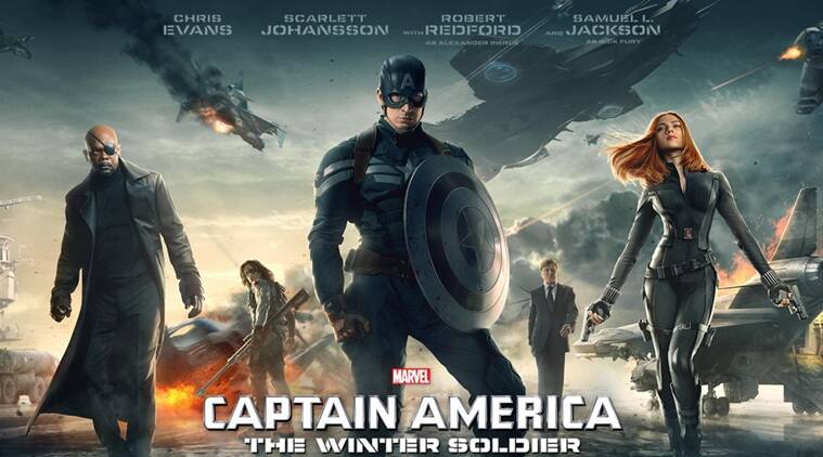 Captain America: The Winter Soldier, Captain America 2 television premiere, Captain America 2 tv premiere, Captain America 2 india premiere, Captain America: Civil War, Captain America 2, Captain America, Marvel movies, Entertainment news