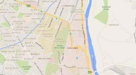 Delhi hit-and-run: Business executive killed by speedingMercedes