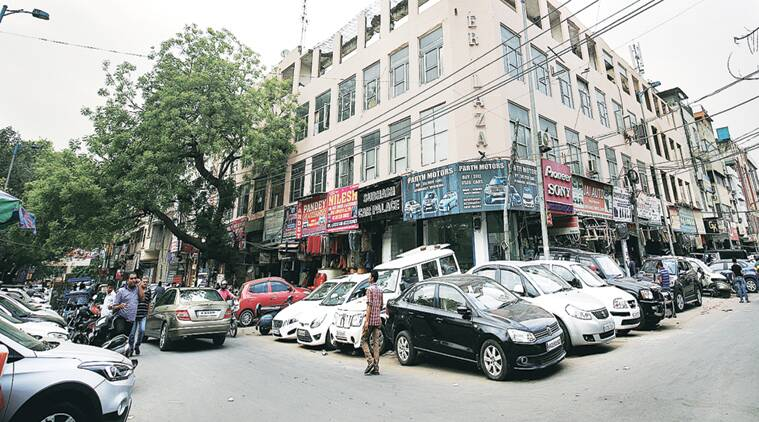 Car Dealer Number In Delhi