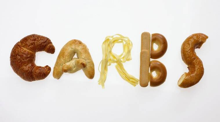 carbohydrates, sources of carbohydrates, carbs, carbs intake, indian express news