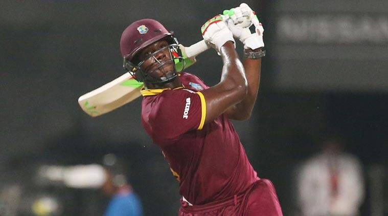 My thing was just to get the ball over infield: Brathwaite