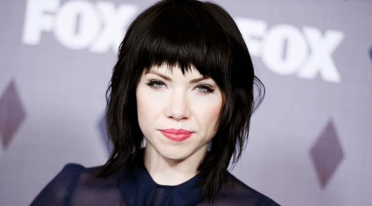Carly Rae Jespen: It's Surreal Having Boyfriend With My Lifestyle: Carly