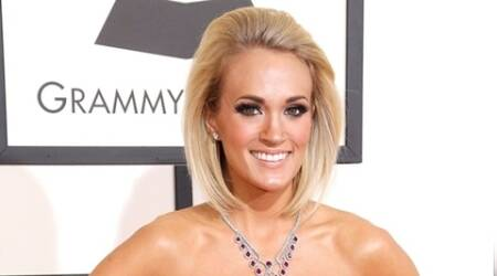Carrie Underwood, Mike Fisher, Isaiah, Carrie Underwood news, Carrie Underwood family, Carrie Underwood motherhood, Carrie Underwood songs, Carrie Underwood upcoming songs, Mike Fisher news, Mike Fisher latest news, Mike Fisher, Carrie Underwood-Isaiah, Isaiah news, Isaiah latest news, Entertainment news