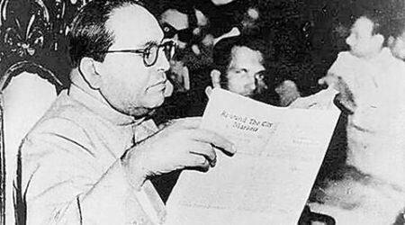 125th birth anniversary of Dr Ambedkar today: Docu made by Pune film-maker screened at UNmeet