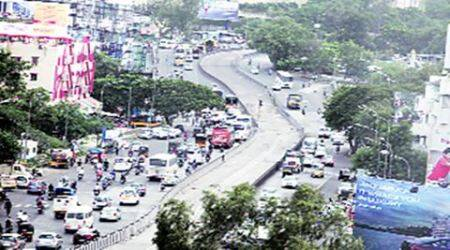 Pune Municipal Corporation set to miss deadline to start BRTS on Nagar Road again