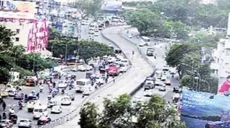 Pune Municipal Corporation set to miss deadline to start BRTS on Nagar Roadagain