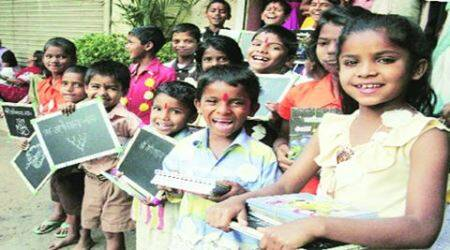 Pune: RTE admission process starts, withhiccups