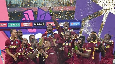 West Indies vs England: West Indies players invited on negotiating table byWICB