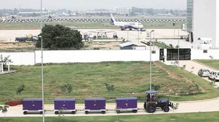 Punjab and Haryana HC summons secretary of Civil Aviation Ministry, AAI chairman