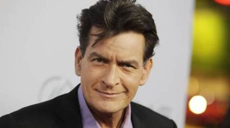 Charlie Sheen's ex-fiancee given restraining order against him