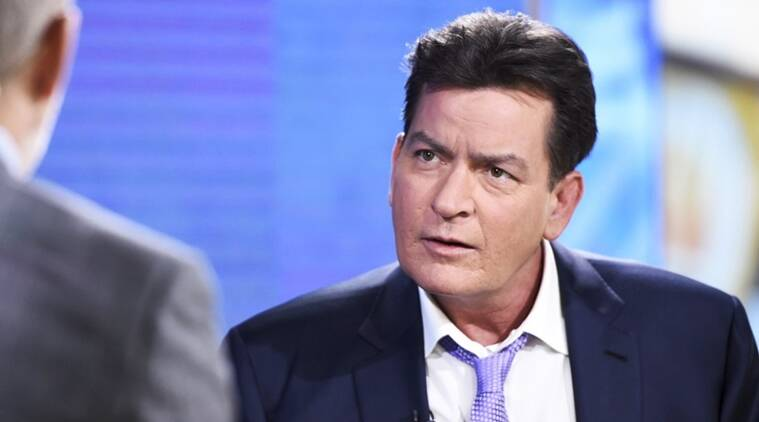 Charlie Sheen, Charlie Sheen Criminal Charges, Charlie Sheen Criminal Investigation, Charlie Sheen LAPD, Charlie Sheen Los Angeles Police Department, Charlie Sheen HIV Postive, Charlie Sheen HIV, Charlie Sheen Ex Fiancee, Charlie Sheen Ex-Fiancee, Entertainment news