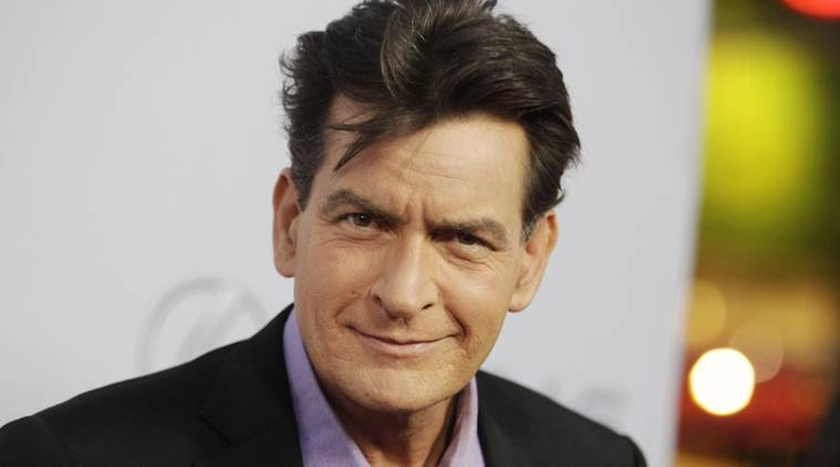 Charlie Sheen, Charlie Sheen Ex Fiancee, Charlie Sheen Ex fiancee Scottine Ross, Charlie Sheen court, Charlie Sheen Case, Charlie Sheen Fiance, Charlie Sheen Two and half men, Entertainment news