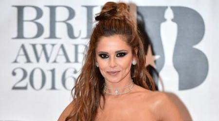Cheryl drops the name Fernandez-Versini
