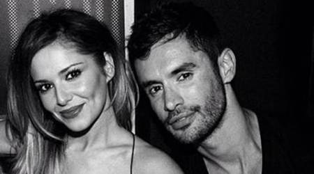 Cheryl Fernandez-Versini and Liam Payne are madly in love: SimonCowell