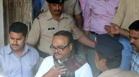 Chhagan Bhujbal, Bhujbal, Maharashtra, Money laundering case, Maharashtra Money laundering case, Former Deputy Chief Minister Chhagan Bhujbal, Maharashtra former deputy CM Bhujbal, Bhujbal Applied for bail, Bombay high court, Enforcement Directorate, ED, Bhujbal health, india news