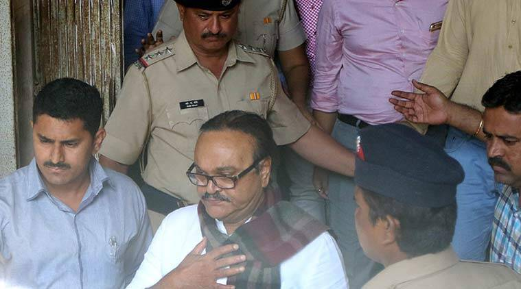 Chhagan Bhujbal, Bhujbal, Bombay, Bombay high court, Chhagan Bhujbal bail, Chhagan Bhujbal bail plea, Bombay HC Chhagan Bhujbal, NCP, ED, Money laundering case, india news, indian express news