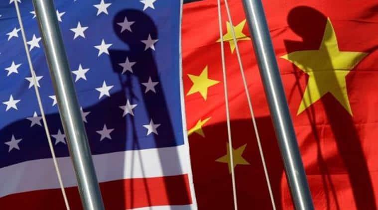 China, China anti missile, THAAD,Terminal High Altitude Area Defence, US China, China US, news, China news, latest news, US news, world news, international news, China defence, North Korea, Korea, South Korea
