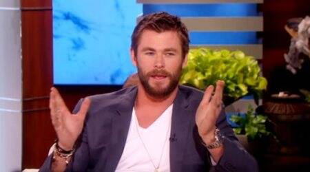 Daddy Dilemma: Chris Hemsworth's reaction to his daughter wanting a penis is hilarious