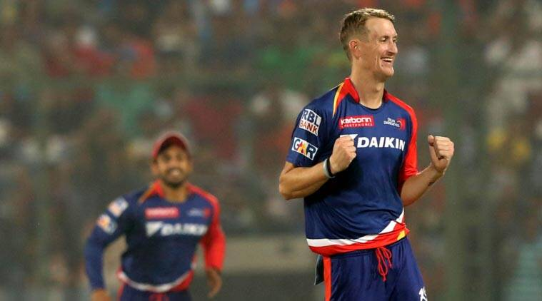 Image result for Chris Morris in IPL pics hd