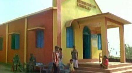 Armed men attack Chhattisgarh church, set afire Bible, thrash pastor