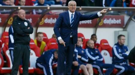 Claudio Ranieri, Claudio Ranieri Leicester City, Leicester City news, Leicester City updates, Leicester City scores, sports news, sports, football news, Football