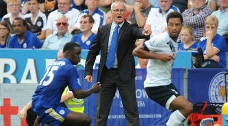 Claudio Ranieri, Claudio Ranieri Leicester City, Premier league, Premier league updates, sports news sports, football news, Football