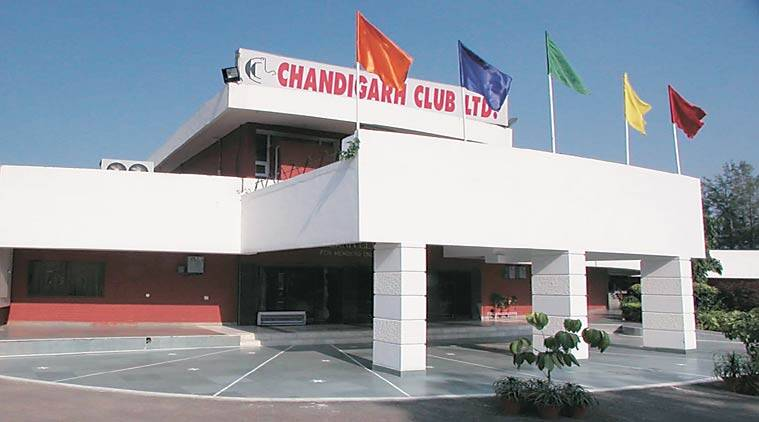Chandigarh Club is one of the oldest clubs of city.  File photo