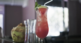 Summer Cocktails : How To Beat The Heat With Bombay Breeze