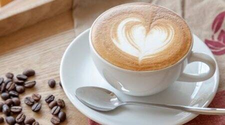 Have 5-6 cups of coffee daily to fight fatty liverdisease