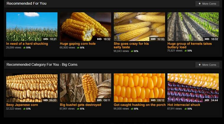 life pornhub april fools prank corn