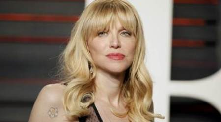 Courtney Love kicked out of Coachella bash?