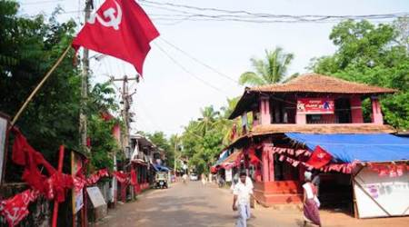Kannur: The Malabar district where CPM, Congress vie for dominance