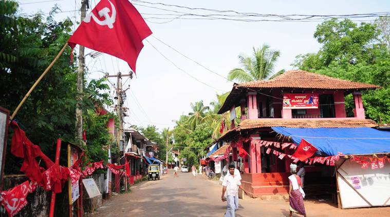 Party failed to gauge mood in Kerala: CPM