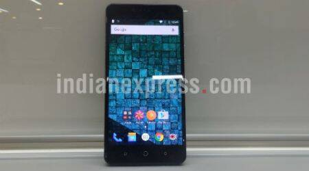 Creo Mark 1 #ExpressReview: A gutsy attempt at a different Androidexperience