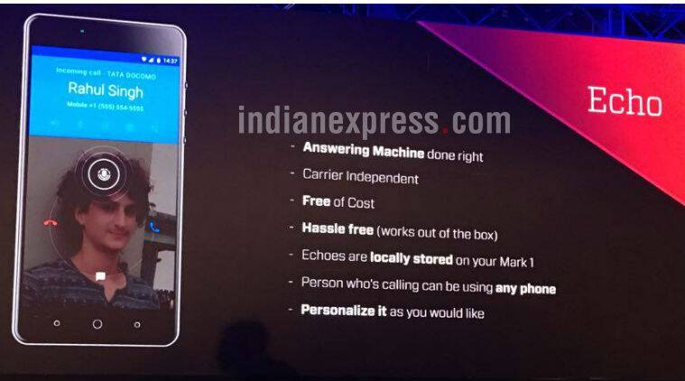 CREO launches 4G smartphone Mark 1 in India