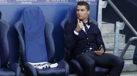 Cristiano Ronaldo, Karim Benzema, Ronaldo Benzema injury, Benzema Ronaldo Injury, Champions League, Real Madrid, Manchester City, Football