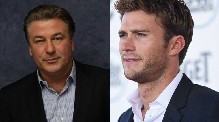 Alec Baldwin, Scott Eastwood, Crown Vic, Joel Souza, Alec Baldwin news, Alec Baldwin latest news, Scott Eastwood news, Scott Eastwood, latest news, Crown Vic cast, Crown Vic news, Crown Vic latest news, Joel Souza news, Joel Souza latest news, Entertainment news
