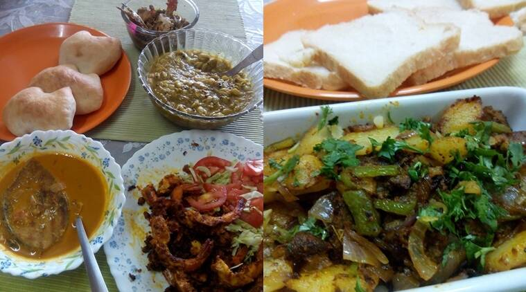 Beef fry, prawns and fish curry with black-eyed peas, Goan sausages and port wine, Recipies, new Recipies, Lifestyle news