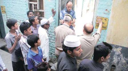 Dadri: Sub-inspector shot dead during raid, one held