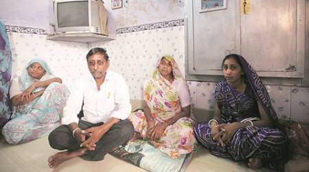 Gujarat Dalit clerk's suicide: End discrimination, say staff in court