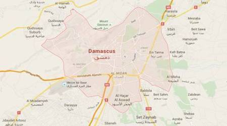 Around 250 Syrians missing after IS attack east of Damascus:Residents