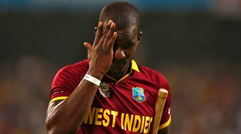 West Indies vs England: Disrespect from our own board was out of order, says Darren Sammy