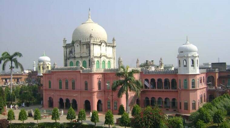 bharat mata ki jai slogan, Darul Uloom Deoband, deoband fatwa on bharat mata slogan, bharat mata fatwa, deoband fatwa bharat mata, muslims bharat mata slogan, vhp bharat mata fatwa, vhp deaoband fatwa, india bharat mata, bharat mata slogan, bharat mata history, india news, fatwa against bharat mata slogan, lucknow news, india news, latest news