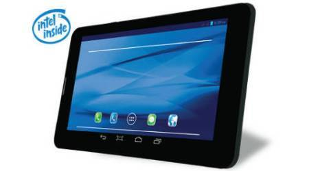 DataWind PC i3G7 tablet has Intel processor, costs Rs 5,999