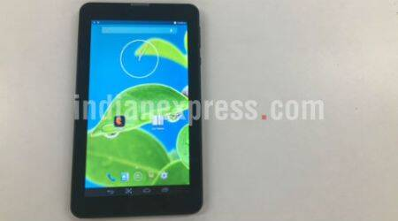 Datawind Ubislate 3G7Z #ExpressReview: Only for those on abudget