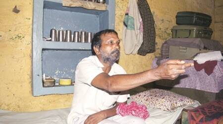 'Spies' who return from Pak jails fight to survive backhome
