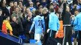 David Silva to miss Champions League semis against Real Madrid
