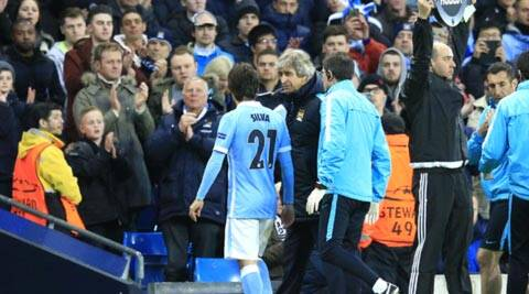 David Silva, David Silva injury, David Silva injured, Silva injury, Silva injured, Manchester City, Real Madrid, Real Madrid Manchester City, Real City, City Real, Football News, Football