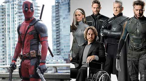 Deadpool Officially Biggest X Men Film Ever The