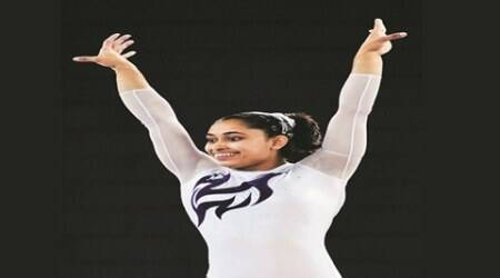 Dipa Karmakar's Produnova – A degree in Difficulty